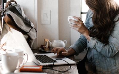Freelances : Organisez votre temps et votre espace de travail